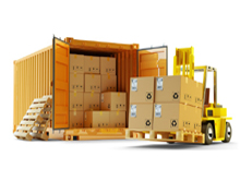 Commercial Shipments