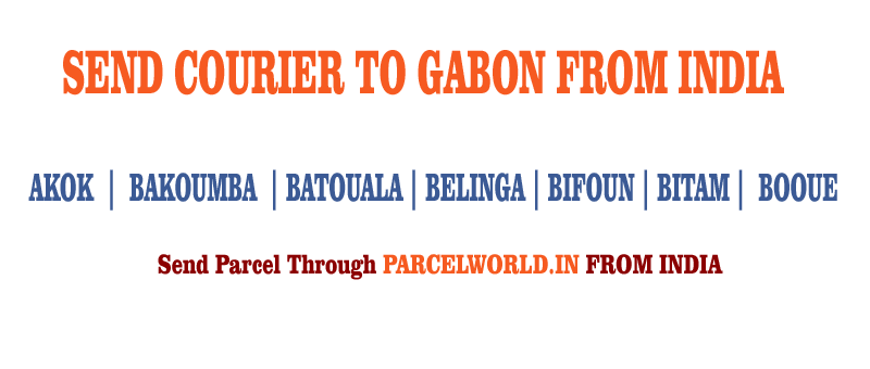 Courier to Gabon from Gurgaon, Courier Gabon , Courier Service to Gabon , Gabon Courier Service, Gurgaon to Gabon Courier Service, Dhl Gabon , Fedex Gabon , UPS Gabon , Aramex Gabon , TNT Gabon , Cheapest, Economy, Express, Fast, Air, Cargo, Urgent, Cheap, Gurgaon Gabon Courier, cargo service to Gabon , Gabon cargo service, shipment to Gabon , Gurgaon to Gabon cargo, Shipping to Gabon , cargo Agent for Gabon , Best International Courier Service for Gabon , Sending Parcel to Gabon , Ship to Gabon , Gabon Courier Charges, Courier rate from India to Gabon , Best way to send parcel to Germany From Gurgaon, Courier for Gabon from Gurgaon, Courier Charges For Gabon , Reliable courier for Gabon , Affordable Courier Service for Gabon , Delivery to Gabon , import service from Gabon , Fast Courier to Gabon , Parcel Delivery to Gabon , Cargo Delivery to Gabon , Best Courier to Gabon , Way to Send parcel to Gabon , Discounted Courier Rates for Gabon from Gurgaon, Shipping Prices for Gabon , Gabon Courier Price from Gurgaon, Cheapest Courier Service for Gabon From Gurgaon, Economy Courier Service for Gabon From Gurgaon, cargo service to Gabon , Cargo agent for Gabon , Gabon Cargo Service, Export Cargo to Gabon , Sea Cargo to Gabon , Economy Courier Rates for Gabon From Gurgaon, Economy courier Rates for Gabon , how to Send Courier to Gabon , How to ship Parcel to Gabon From Gurgaon, Shipping Rates for Gabon , Shipping Charges for Gabon , Top Rates Courier for Gabon , Gurgaon to Gabon Courier Charges, Gabon Courier Expert, Fast Courier to Gabon , Urgent Courier to Gabon from Gurgaon, Express Delivery to Gabon from Gurgaon, Gurgaon to Gabon Urgent Courier Service, Next Day courier to Gabon From Gurgaon, Next Day Delivery to Gabon from Gurgaon, Next Day Courier to Gabon , Fast Courier to Gabon from Gurgaon, Discounted Rates for Gabon Courier, Parcel Delivery to Gabon , Door Delivery to Gabon , cargo agent for Gabon