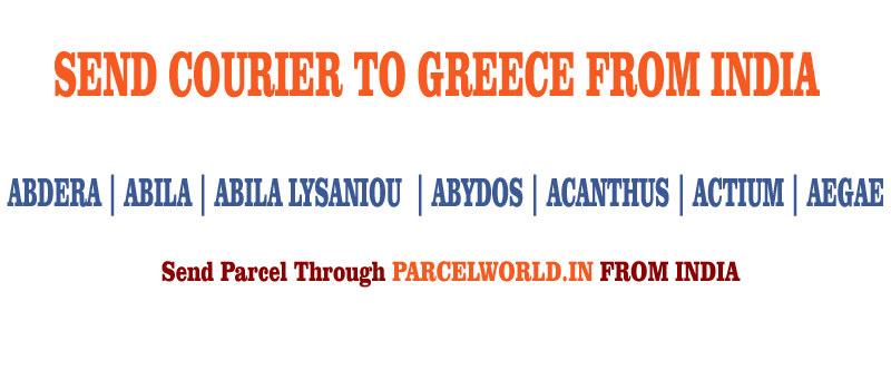 Courier to Greece from Gurgaon, Courier Greece , Courier Service to Greece , Greece Courier Service, Gurgaon to Greece Courier Service, Dhl Greece , Fedex Greece , UPS Greece , Aramex Greece , TNT Greece , Cheapest, Economy, Express, Fast, Air, Cargo, Urgent, Cheap, Gurgaon Greece Courier, cargo service to Greece , Greece cargo service, shipment to Greece , Gurgaon to Greece cargo, Shipping to Greece , cargo Agent for Greece , Best International Courier Service for Greece , Sending Parcel to Greece , Ship to Greece , Greece Courier Charges, Courier rate from India to Greece , Best way to send parcel to Greece From Gurgaon, Courier for Greece from Gurgaon, Courier Charges For Greece , Reliable courier for Greece , Affordable Courier Service for Greece , Delivery to Greece , import service from Greece , Fast Courier to Greece , Parcel Delivery to Greece , Cargo Delivery to Greece , Best Courier to Greece , Way to Send parcel to Greece , Discounted Courier Rates for Greece from Gurgaon, Shipping Prices for Greece , Greece Courier Price from Gurgaon, Cheapest Courier Service for Greece From Gurgaon, Economy Courier Service for Greece From Gurgaon, cargo service to Greece , Cargo agent for Greece , Greece Cargo Service, Export Cargo to Greece , Sea Cargo to Greece , Economy Courier Rates for Greece From Gurgaon, Economy courier Rates for Greece , how to Send Courier to Greece , How to ship Parcel to Greece From Gurgaon, Shipping Rates for Greece , Shipping Charges for Greece , Top Rates Courier for Greece , Gurgaon to Greece Courier Charges, Greece Courier Expert, Fast Courier to Greece , Urgent Courier to Greece from Gurgaon, Express Delivery to Greece from Gurgaon, Gurgaon to Greece Urgent Courier Service, Next Day courier to Greece From Gurgaon, Next Day Delivery to Greece from Gurgaon, Next Day Courier to Greece , Fast Courier to Greece from Gurgaon, Discounted Rates for Greece Courier, Parcel Delivery to Greece , Door Delivery to Greece , cargo agent for Greece
