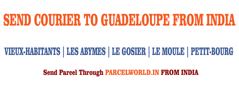Courier to Guadeloupe from Gurgaon, Courier Guadeloupe , Courier Service to Guadeloupe , Guadeloupe Courier Service, Gurgaon to Guadeloupe Courier Service, Dhl Guadeloupe , Fedex Guadeloupe , UPS Guadeloupe , Aramex Guadeloupe , TNT Guadeloupe , Cheapest, Economy, Express, Fast, Air, Cargo, Urgent, Cheap, Gurgaon Guadeloupe Courier, cargo service to Guadeloupe , Guadeloupe cargo service, shipment to Guadeloupe , Gurgaon to Guadeloupe cargo, Shipping to Guadeloupe , cargo Agent for Guadeloupe , Best International Courier Service for Guadeloupe , Sending Parcel to Guadeloupe , Ship to Guadeloupe , Guadeloupe Courier Charges, Courier rate from India to Guadeloupe , Best way to send parcel to Guadeloupe From Gurgaon, Courier for Guadeloupe from Gurgaon, Courier Charges For Guadeloupe , Reliable courier for Guadeloupe , Affordable Courier Service for Guadeloupe , Delivery to Guadeloupe , import service from Guadeloupe , Fast Courier to Guadeloupe , Parcel Delivery to Guadeloupe , Cargo Delivery to Guadeloupe , Best Courier to Guadeloupe , Way to Send parcel to Guadeloupe , Discounted Courier Rates for Guadeloupe from Gurgaon, Shipping Prices for Guadeloupe , Guadeloupe Courier Price from Gurgaon, Cheapest Courier Service for Guadeloupe From Gurgaon, Economy Courier Service for Guadeloupe From Gurgaon, cargo service to Guadeloupe , Cargo agent for Guadeloupe , Guadeloupe Cargo Service, Export Cargo to Guadeloupe , Sea Cargo to Guadeloupe , Economy Courier Rates for Guadeloupe From Gurgaon, Economy courier Rates for Guadeloupe , how to Send Courier to Guadeloupe , How to ship Parcel to Guadeloupe From Gurgaon, Shipping Rates for Guadeloupe , Shipping Charges for Guadeloupe , Top Rates Courier for Guadeloupe , Gurgaon to Guadeloupe Courier Charges, Guadeloupe Courier Expert, Fast Courier to Guadeloupe , Urgent Courier to Guadeloupe from Gurgaon, Express Delivery to Guadeloupe from Gurgaon, Gurgaon to Guadeloupe Urgent Courier Service, Next Day courier to Guadeloupe From Gurgaon, Next Day Delivery to Guadeloupe from Gurgaon, Next Day Courier to Guadeloupe , Fast Courier to Guadeloupe from Gurgaon, Discounted Rates for Guadeloupe Courier, Parcel Delivery to Guadeloupe , Door Delivery to Guadeloupe , cargo agent for Guadeloupe