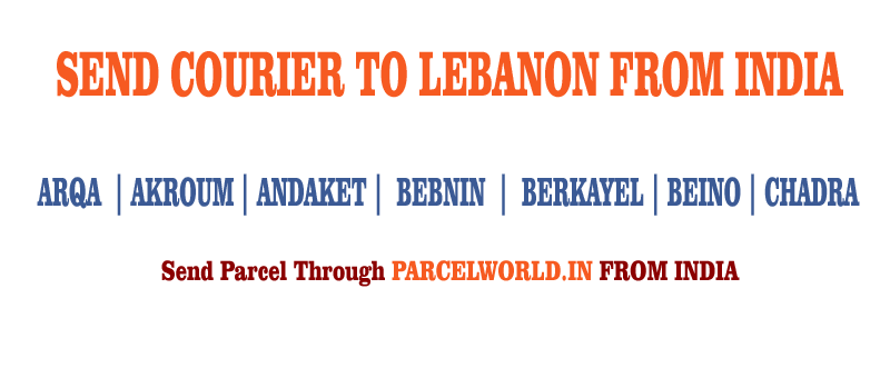 Courier to Lebanon from Delhi, Courier Lebanon, Courier Service to Lebanon, Lebanon Courier Service, Delhi to Lebanon Courier Service, Dhl Lebanon, Fedex Lebanon, UPS Lebanon, Aramex Lebanon, TNT Lebanon, Cheapest, Economy, Express, Fast, Air, Cargo, Urgent, Cheap, Delhi Lebanon Courier, cargo service to Lebanon, Lebanon cargo service, shipment to Lebanon, Delhi to Lebanon cargo, Shipping to Lebanon, cargo Agent for Lebanon, Best International Courier Service for Lebanon, Sending Parcel to Lebanon, Ship to Lebanon, Lebanon Courier Charges, Courier rate from India to Lebanon, Best way to send parcel to Germany From Delhi, Courier for Lebanon from Delhi, Courier Charges For Lebanon, Reliable courier for Lebanon, Affordable Courier Service for Lebanon, Delivery to Lebanon, import service from Lebanon, Fast Courier to Lebanon, Parcel Delivery to Lebanon, Cargo Delivery to Lebanon, Best Courier to Lebanon, Way to Send parcel to Lebanon, Discounted Courier Rates for Lebanon from Delhi, Shipping Prices for Lebanon, Lebanon Courier Price from Delhi, Cheapest Courier Service for Lebanon From Delhi, Economy Courier Service for Lebanon From Delhi, cargo service to Lebanon, Cargo agent for Lebanon, Lebanon Cargo Service, Export Cargo to Lebanon, Sea Cargo to Lebanon, Economy Courier Rates for Lebanon From Delhi, Economy courier Rates for Lebanon, how to Send Courier to Lebanon, How to ship Parcel to Lebanon From Delhi, Shipping Rates for Lebanon, Shipping Charges for Lebanon, Top Rates Courier for Lebanon, Delhi to Lebanon Courier Charges, Lebanon Courier Expert, Fast Courier to Lebanon, Urgent Courier to Lebanon from Delhi, Express Delivery to Lebanon from Delhi, Delhi to Lebanon Urgent Courier Service, Next Day courier to Lebanon From Delhi, Next Day Delivery to Lebanon from Delhi, Next Day Courier to Lebanon, Fast Courier to Lebanon from Delhi, Discounted Rates for Lebanon Courier, Parcel Delivery to Lebanon, Door Delivery to Lebanon, cargo agent for Lebanon