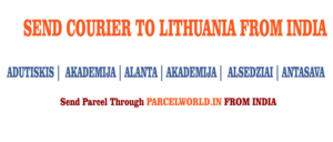 Courier to Lithuania from Gurgaon, Courier Lithuania, Courier Service to Lithuania, Lithuania Courier Service, Gurgaon to Lithuania Courier Service, Dhl Lithuania, Fedex Lithuania, UPS Lithuania, Aramex Lithuania, TNT Lithuania, Cheapest, Economy, Express, Fast, Air, Cargo, Urgent, Cheap, Gurgaon Lithuania Courier, cargo service to Lithuania, Lithuania cargo service, shipment to Lithuania, Gurgaon to Lithuania cargo, Shipping to Lithuania, cargo Agent for Lithuania, Best International Courier Service for Lithuania, Sending Parcel to Lithuania, Ship to Lithuania, Lithuania Courier Charges, Courier rate from India to Lithuania, Best way to send parcel to Germany From Gurgaon, Courier for Lithuania from Gurgaon, Courier Charges For Lithuania, Reliable courier for Lithuania, Affordable Courier Service for Lithuania, Delivery to Lithuania, import service from Lithuania, Fast Courier to Lithuania, Parcel Delivery to Lithuania, Cargo Delivery to Lithuania, Best Courier to Lithuania, Way to Send parcel to Lithuania, Discounted Courier Rates for Lithuania from Gurgaon, Shipping Prices for Lithuania, Lithuania Courier Price from Gurgaon, Cheapest Courier Service for Lithuania From Gurgaon, Economy Courier Service for Lithuania From Gurgaon, cargo service to Lithuania, Cargo agent for Lithuania, Lithuania Cargo Service, Export Cargo to Lithuania, Sea Cargo to Lithuania, Economy Courier Rates for Lithuania From Gurgaon, Economy courier Rates for Lithuania, how to Send Courier to Lithuania, How to ship Parcel to Lithuania From Gurgaon, Shipping Rates for Lithuania, Shipping Charges for Lithuania, Top Rates Courier for Lithuania, Gurgaon to Lithuania Courier Charges, Lithuania Courier Expert, Fast Courier to Lithuania, Urgent Courier to Lithuania from Gurgaon, Express Delivery to Lithuania from Gurgaon, Gurgaon to Lithuania Urgent Courier Service, Next Day courier to Lithuania From Gurgaon, Next Day Delivery to Lithuania from Gurgaon, Next Day Courier to Lithuania, Fast Courier t