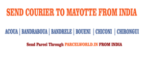 Courier to Mayotte from Gurgaon, Courier Mayotte, Courier Service to Mayotte, Mayotte Courier Service, Gurgaon to Mayotte Courier Service, Dhl Mayotte, Fedex Mayotte, UPS Mayotte, Aramex Mayotte, TNT Mayotte, Cheapest, Economy, Express, Fast, Air, Cargo, Urgent, Cheap, Gurgaon Mayotte Courier, cargo service to Mayotte, Mayotte cargo service, shipment to Mayotte, Gurgaon to Mayotte cargo, Shipping to Mayotte, cargo Agent for Mayotte, Best International Courier Service for Mayotte, Sending Parcel to Mayotte, Ship to Mayotte, Mayotte Courier Charges, Courier rate from India to Mayotte, Best way to send parcel to Germany From Gurgaon, Courier for Mayotte from Gurgaon, Courier Charges For Mayotte, Reliable courier for Mayotte, Affordable Courier Service for Mayotte, Delivery to Mayotte, import service from Mayotte, Fast Courier to Mayotte, Parcel Delivery to Mayotte, Cargo Delivery to Mayotte, Best Courier to Mayotte, Way to Send parcel to Mayotte, Discounted Courier Rates for Mayotte from Gurgaon, Shipping Prices for Mayotte, Mayotte Courier Price from Gurgaon, Cheapest Courier Service for Mayotte From Gurgaon, Economy Courier Service for Mayotte From Gurgaon, cargo service to Mayotte, Cargo agent for Mayotte, Mayotte Cargo Service, Export Cargo to Mayotte, Sea Cargo to Mayotte, Economy Courier Rates for Mayotte From Gurgaon, Economy courier Rates for Mayotte, how to Send Courier to Mayotte, How to ship Parcel to Mayotte From Gurgaon, Shipping Rates for Mayotte, Shipping Charges for Mayotte, Top Rates Courier for Mayotte, Gurgaon to Mayotte Courier Charges, Mayotte Courier Expert, Fast Courier to Mayotte, Urgent Courier to Mayotte from Gurgaon, Express Delivery to Mayotte from Gurgaon, Gurgaon to Mayotte Urgent Courier Service, Next Day courier to Mayotte From Gurgaon, Next Day Delivery to Mayotte from Gurgaon, Next Day Courier to Mayotte, Fast Courier to Mayotte from Gurgaon, Discounted Rates for Mayotte Courier, Parcel Delivery to Mayotte, Door Delivery to Mayotte, ca