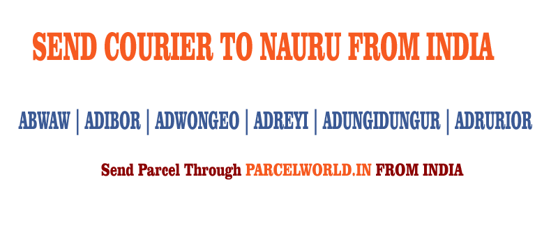 Courier to Nauru from Gurgaon, Courier Nauru, Courier Service to Nauru, Nauru Courier Service, Gurgaon to Nauru Courier Service, Dhl Nauru, Fedex Nauru, UPS Nauru, Aramex Nauru, TNT Nauru, Cheapest, Economy, Express, Fast, Air, Cargo, Urgent, Cheap, Gurgaon Nauru Courier, cargo service to Nauru, Nauru cargo service, shipment to Nauru, Gurgaon to Nauru cargo, Shipping to Nauru, cargo Agent for Nauru, Best International Courier Service for Nauru, Sending Parcel to Nauru, Ship to Nauru, Nauru Courier Charges, Courier rate from India to Nauru, Best way to send parcel to Germany From Gurgaon, Courier for Nauru from Gurgaon, Courier Charges For Nauru, Reliable courier for Nauru, Affordable Courier Service for Nauru, Delivery to Nauru, import service from Nauru, Fast Courier to Nauru, Parcel Delivery to Nauru, Cargo Delivery to Nauru, Best Courier to Nauru, Way to Send parcel to Nauru, Discounted Courier Rates for Nauru from Gurgaon, Shipping Prices for Nauru, Nauru Courier Price from Gurgaon, Cheapest Courier Service for Nauru From Gurgaon, Economy Courier Service for Nauru From Gurgaon, cargo service to Nauru, Cargo agent for Nauru, Nauru Cargo Service, Export Cargo to Nauru, Sea Cargo to Nauru, Economy Courier Rates for Nauru From Gurgaon, Economy courier Rates for Nauru, how to Send Courier to Nauru, How to ship Parcel to Nauru From Gurgaon, Shipping Rates for Nauru, Shipping Charges for Nauru, Top Rates Courier for Nauru, Gurgaon to Nauru Courier Charges, Nauru Courier Expert, Fast Courier to Nauru, Urgent Courier to Nauru from Gurgaon, Express Delivery to Nauru from Gurgaon, Gurgaon to Nauru Urgent Courier Service, Next Day courier to Nauru From Gurgaon, Next Day Delivery to Nauru from Gurgaon, Next Day Courier to Nauru, Fast Courier to Nauru from Gurgaon, Discounted Rates for Nauru Courier, Parcel Delivery to Nauru, Door Delivery to Nauru, cargo agent for Nauru