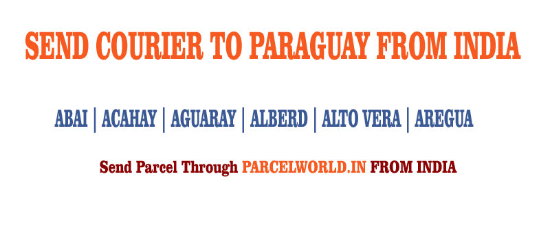 Courier to Paraguay from Gurgaon, Courier Paraguay, Courier Service to Paraguay, Paraguay Courier Service, Gurgaon to Paraguay Courier Service, Dhl Paraguay, Fedex Paraguay, UPS Paraguay, Aramex Paraguay, TNT Paraguay, Cheapest, Economy, Express, Fast, Air, Cargo, Urgent, Cheap, Gurgaon Paraguay Courier, cargo service to Paraguay, Paraguay cargo service, shipment to Paraguay, Gurgaon to Paraguay cargo, Shipping to Paraguay, cargo Agent for Paraguay, Best International Courier Service for Paraguay, Sending Parcel to Paraguay, Ship to Paraguay, Paraguay Courier Charges, Courier rate from India to Paraguay, Best way to send parcel to Germany From Gurgaon, Courier for Paraguay from Gurgaon, Courier Charges For Paraguay, Reliable courier for Paraguay, Affordable Courier Service for Paraguay, Delivery to Paraguay, import service from Paraguay, Fast Courier to Paraguay, Parcel Delivery to Paraguay, Cargo Delivery to Paraguay, Best Courier to Paraguay, Way to Send parcel to Paraguay, Discounted Courier Rates for Paraguay from Gurgaon, Shipping Prices for Paraguay, Paraguay Courier Price from Gurgaon, Cheapest Courier Service for Paraguay From Gurgaon, Economy Courier Service for Paraguay From Gurgaon, cargo service to Paraguay, Cargo agent for Paraguay, Paraguay Cargo Service, Export Cargo to Paraguay, Sea Cargo to Paraguay, Economy Courier Rates for Paraguay From Gurgaon, Economy courier Rates for Paraguay, how to Send Courier to Paraguay, How to ship Parcel to Paraguay From Gurgaon, Shipping Rates for Paraguay, Shipping Charges for Paraguay, Top Rates Courier for Paraguay, Gurgaon to Paraguay Courier Charges, Paraguay Courier Expert, Fast Courier to Paraguay, Urgent Courier to Paraguay from Gurgaon, Express Delivery to Paraguay from Gurgaon, Gurgaon to Paraguay Urgent Courier Service, Next Day courier to Paraguay From Gurgaon, Next Day Delivery to Paraguay from Gurgaon, Next Day Courier to Paraguay, Fast Courier to Paraguay from Gurgaon, Discounted Rates for Paraguay Cour