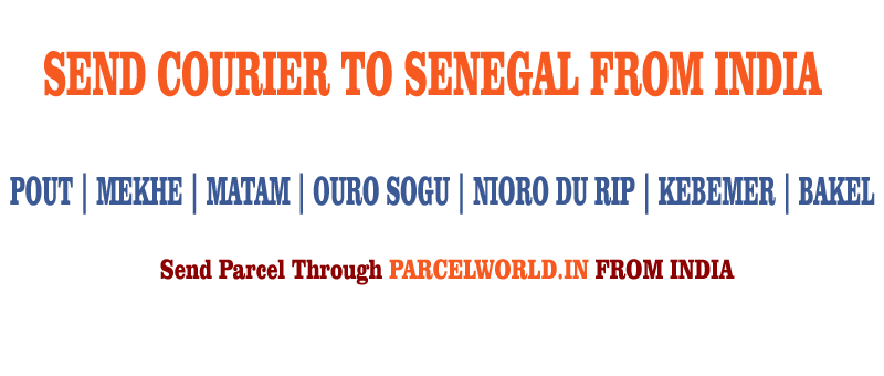 Courier to Senegal from Gurgaon, Courier Senegal, Courier Service to Senegal, Senegal Courier Service, Gurgaon to Senegal Courier Service, Dhl Senegal, Fedex Senegal, UPS Senegal, Aramex Senegal, TNT Senegal, Cheapest, Economy, Express, Fast, Air, Cargo, Urgent, Cheap, Gurgaon Senegal Courier, cargo service to Senegal, Senegal cargo service, shipment to Senegal, Gurgaon to Senegal cargo, Shipping to Senegal, cargo Agent for Senegal, Best International Courier Service for Senegal, Sending Parcel to Senegal, Ship to Senegal, Senegal Courier Charges, Courier rate from India to Senegal, Best way to send parcel to Germany From Gurgaon, Courier for Senegal from Gurgaon, Courier Charges For Senegal, Reliable courier for Senegal, Affordable Courier Service for Senegal, Delivery to Senegal, import service from Senegal, Fast Courier to Senegal, Parcel Delivery to Senegal, Cargo Delivery to Senegal, Best Courier to Senegal, Way to Send parcel to Senegal, Discounted Courier Rates for Senegal from Gurgaon, Shipping Prices for Senegal, Senegal Courier Price from Gurgaon, Cheapest Courier Service for Senegal From Gurgaon, Economy Courier Service for Senegal From Gurgaon, cargo service to Senegal, Cargo agent for Senegal, Senegal Cargo Service, Export Cargo to Senegal, Sea Cargo to Senegal, Economy Courier Rates for Senegal From Gurgaon, Economy courier Rates for Senegal, how to Send Courier to Senegal, How to ship Parcel to Senegal From Gurgaon, Shipping Rates for Senegal, Shipping Charges for Senegal, Top Rates Courier for Senegal, Gurgaon to Senegal Courier Charges, Senegal Courier Expert, Fast Courier to Senegal, Urgent Courier to Senegal from Gurgaon, Express Delivery to Senegal from Gurgaon, Gurgaon to Senegal Urgent Courier Service, Next Day courier to Senegal From Gurgaon, Next Day Delivery to Senegal from Gurgaon, Next Day Courier to Senegal, Fast Courier to Senegal from Gurgaon, Discounted Rates for Senegal Courier, Parcel Delivery to Senegal, Door Delivery to Senegal, cargo agent for Senegal