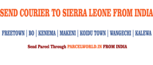 Courier to Sierra Leone from Gurgaon, Courier Sierra Leone, Courier Service to Sierra Leone, Sierra Leone Courier Service, Gurgaon to Sierra Leone Courier Service, Dhl Sierra Leone, Fedex Sierra Leone, UPS Sierra Leone, Aramex Sierra Leone, TNT Sierra Leone, Cheapest, Economy, Express, Fast, Air, Cargo, Urgent, Cheap, Gurgaon Sierra Leone Courier, cargo service to Sierra Leone, Sierra Leone cargo service, shipment to Sierra Leone, Gurgaon to Sierra Leone cargo, Shipping to Sierra Leone, cargo Agent for Sierra Leone, Best International Courier Service for Sierra Leone, Sending Parcel to Sierra Leone, Ship to Sierra Leone, Sierra Leone Courier Charges, Courier rate from India to Sierra Leone, Best way to send parcel to Germany From Gurgaon, Courier for Sierra Leone from Gurgaon, Courier Charges For Sierra Leone, Reliable courier for Sierra Leone, Affordable Courier Service for Sierra Leone, Delivery to Sierra Leone, import service from Sierra Leone, Fast Courier to Sierra Leone, Parcel Delivery to Sierra Leone, Cargo Delivery to Sierra Leone, Best Courier to Sierra Leone, Way to Send parcel to Sierra Leone, Discounted Courier Rates for Sierra Leone from Gurgaon, Shipping Prices for Sierra Leone, Sierra Leone Courier Price from Gurgaon, Cheapest Courier Service for Sierra Leone From Gurgaon, Economy Courier Service for Sierra Leone From Gurgaon, cargo service to Sierra Leone, Cargo agent for Sierra Leone, Sierra Leone Cargo Service, Export Cargo to Sierra Leone, Sea Cargo to Sierra Leone, Economy Courier Rates for Sierra Leone From Gurgaon, Economy courier Rates for Sierra Leone, how to Send Courier to Sierra Leone, How to ship Parcel to Sierra Leone From Gurgaon, Shipping Rates for Sierra Leone, Shipping Charges for Sierra Leone, Top Rates Courier for Sierra Leone, Gurgaon to Sierra Leone Courier Charges, Sierra Leone Courier Expert, Fast Courier to Sierra Leone, Urgent Courier to Sierra Leone from Gurgaon, Express Delivery to Sierra Leone from Gurgaon, Gurgaon to Sie