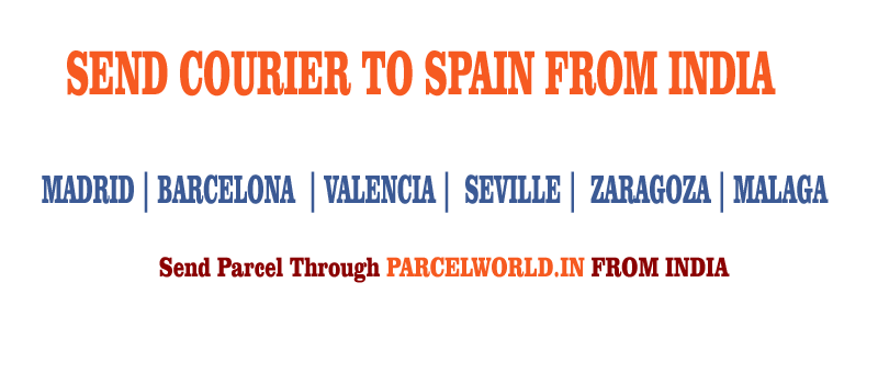 Courier to Spain from Delhi, Courier Spain, Courier Service to Spain, Spain Courier Service, Delhi to Spain Courier Service, Dhl Spain, Fedex Spain, UPS Spain, Aramex Spain, TNT Spain, Cheapest, Economy, Express, Fast, Air, Cargo, Urgent, Cheap, Delhi Spain Courier, cargo service to Spain, Spain cargo service, shipment to Spain, Delhi to Spain cargo, Shipping to Spain, cargo Agent for Spain, Best International Courier Service for Spain, Sending Parcel to Spain, Ship to Spain, Spain Courier Charges, Courier rate from India to Spain, Best way to send parcel to Germany From Delhi, Courier for Spain from Delhi, Courier Charges For Spain, Reliable courier for Spain, Affordable Courier Service for Spain, Delivery to Spain, import service from Spain, Fast Courier to Spain, Parcel Delivery to Spain, Cargo Delivery to Spain, Best Courier to Spain, Way to Send parcel to Spain, Discounted Courier Rates for Spain from Delhi, Shipping Prices for Spain, Spain Courier Price from Delhi, Cheapest Courier Service for Spain From Delhi, Economy Courier Service for Spain From Delhi, cargo service to Spain, Cargo agent for Spain, Spain Cargo Service, Export Cargo to Spain, Sea Cargo to Spain, Economy Courier Rates for Spain From Delhi, Economy courier Rates for Spain, how to Send Courier to Spain, How to ship Parcel to Spain From Delhi, Shipping Rates for Spain, Shipping Charges for Spain, Top Rates Courier for Spain, Delhi to Spain Courier Charges, Spain Courier Expert, Fast Courier to Spain, Urgent Courier to Spain from Delhi, Express Delivery to Spain from Delhi, Delhi to Spain Urgent Courier Service, Next Day courier to Spain From Delhi, Next Day Delivery to Spain from Delhi, Next Day Courier to Spain, Fast Courier to Spain from Delhi, Discounted Rates for Spain Courier, Parcel Delivery to Spain, Door Delivery to Spain, cargo agent for Spain
