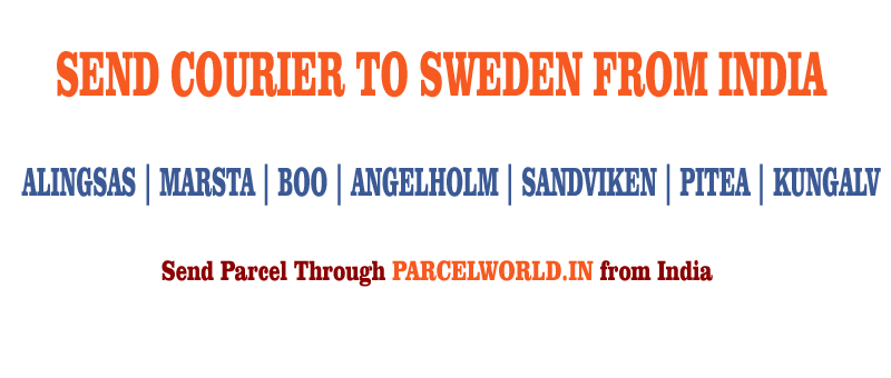 Courier to Sweden from Gurgaon, Courier Sweden, Courier Service to Sweden, Sweden Courier Service, Gurgaon to Sweden Courier Service, Dhl Sweden, Fedex Sweden, UPS Sweden, Aramex Sweden, TNT Sweden, Cheapest, Economy, Express, Fast, Air, Cargo, Urgent, Cheap, Gurgaon Sweden Courier, cargo service to Sweden, Sweden cargo service, shipment to Sweden, Gurgaon to Sweden cargo, Shipping to Sweden, cargo Agent for Sweden, Best International Courier Service for Sweden, Sending Parcel to Sweden, Ship to Sweden, Sweden Courier Charges, Courier rate from India to Sweden, Best way to send parcel to Germany From Gurgaon, Courier for Sweden from Gurgaon, Courier Charges For Sweden, Reliable courier for Sweden, Affordable Courier Service for Sweden, Delivery to Sweden, import service from Sweden, Fast Courier to Sweden, Parcel Delivery to Sweden, Cargo Delivery to Sweden, Best Courier to Sweden, Way to Send parcel to Sweden, Discounted Courier Rates for Sweden from Gurgaon, Shipping Prices for Sweden, Sweden Courier Price from Gurgaon, Cheapest Courier Service for Sweden From Gurgaon, Economy Courier Service for Sweden From Gurgaon, cargo service to Sweden, Cargo agent for Sweden, Sweden Cargo Service, Export Cargo to Sweden, Sea Cargo to Sweden, Economy Courier Rates for Sweden From Gurgaon, Economy courier Rates for Sweden, how to Send Courier to Sweden, How to ship Parcel to Sweden From Gurgaon, Shipping Rates for Sweden, Shipping Charges for Sweden, Top Rates Courier for Sweden, Gurgaon to Sweden Courier Charges, Sweden Courier Expert, Fast Courier to Sweden, Urgent Courier to Sweden from Gurgaon, Express Delivery to Sweden from Gurgaon, Gurgaon to Sweden Urgent Courier Service, Next Day courier to Sweden From Gurgaon, Next Day Delivery to Sweden from Gurgaon, Next Day Courier to Sweden, Fast Courier to Sweden from Gurgaon, Discounted Rates for Sweden Courier, Parcel Delivery to Sweden, Door Delivery to Sweden, cargo agent for Sweden
