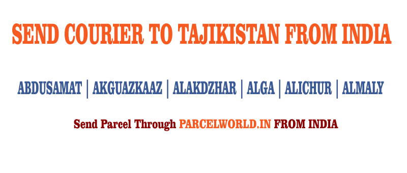 Courier to Tajikistan from Gurgaon, Courier Tajikistan, Courier Service to Tajikistan, Tajikistan Courier Service, Gurgaon to Tajikistan Courier Service, Dhl Tajikistan, Fedex Tajikistan, UPS Tajikistan, Aramex Tajikistan, TNT Tajikistan, Cheapest, Economy, Express, Fast, Air, Cargo, Urgent, Cheap, Gurgaon Tajikistan Courier, cargo service to Tajikistan, Tajikistan cargo service, shipment to Tajikistan, Gurgaon to Tajikistan cargo, Shipping to Tajikistan, cargo Agent for Tajikistan, Best International Courier Service for Tajikistan, Sending Parcel to Tajikistan, Ship to Tajikistan, Tajikistan Courier Charges, Courier rate from India to Tajikistan, Best way to send parcel to Germany From Gurgaon, Courier for Tajikistan from Gurgaon, Courier Charges For Tajikistan, Reliable courier for Tajikistan, Affordable Courier Service for Tajikistan, Delivery to Tajikistan, import service from Tajikistan, Fast Courier to Tajikistan, Parcel Delivery to Tajikistan, Cargo Delivery to Tajikistan, Best Courier to Tajikistan, Way to Send parcel to Tajikistan, Discounted Courier Rates for Tajikistan from Gurgaon, Shipping Prices for Tajikistan, Tajikistan Courier Price from Gurgaon, Cheapest Courier Service for Tajikistan From Gurgaon, Economy Courier Service for Tajikistan From Gurgaon, cargo service to Tajikistan, Cargo agent for Tajikistan, Tajikistan Cargo Service, Export Cargo to Tajikistan, Sea Cargo to Tajikistan, Economy Courier Rates for Tajikistan From Gurgaon, Economy courier Rates for Tajikistan, how to Send Courier to Tajikistan, How to ship Parcel to Tajikistan From Gurgaon, Shipping Rates for Tajikistan, Shipping Charges for Tajikistan, Top Rates Courier for Tajikistan, Gurgaon to Tajikistan Courier Charges, Tajikistan Courier Expert, Fast Courier to Tajikistan, Urgent Courier to Tajikistan from Gurgaon, Express Delivery to Tajikistan from Gurgaon, Gurgaon to Tajikistan Urgent Courier Service, Next Day courier to Tajikistan From Gurgaon, Next Day Delivery to Tajikistan from Gurgaon, Next Day Courier to Tajikistan, Fast Courier to Tajikistan from Gurgaon, Discounted Rates for Tajikistan Courier, Parcel Delivery to Tajikistan, Door Delivery to Tajikistan, cargo agent for Tajikistan