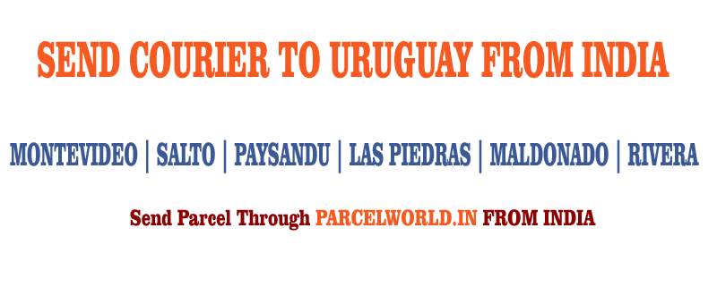 Courier to Uruguay from Delhi, Courier Uruguay, Courier Service to Uruguay, Uruguay Courier Service, Delhi to Uruguay Courier Service, Dhl Uruguay, Fedex Uruguay, UPS Uruguay, Aramex Uruguay, TNT Uruguay, Cheapest, Economy, Express, Fast, Air, Cargo, Urgent, Cheap, Delhi Uruguay Courier, cargo service to Uruguay, Uruguay cargo service, shipment to Uruguay, Delhi to Uruguay cargo, Shipping to Uruguay, cargo Agent for Uruguay, Best International Courier Service for Uruguay, Sending Parcel to Uruguay, Ship to Uruguay, Uruguay Courier Charges, Courier rate from India to Uruguay, Best way to send parcel to Germany From Delhi, Courier for Uruguay from Delhi, Courier Charges For Uruguay, Reliable courier for Uruguay, Affordable Courier Service for Uruguay, Delivery to Uruguay, import service from Uruguay, Fast Courier to Uruguay, Parcel Delivery to Uruguay, Cargo Delivery to Uruguay, Best Courier to Uruguay, Way to Send parcel to Uruguay, Discounted Courier Rates for Uruguay from Delhi, Shipping Prices for Uruguay, Uruguay Courier Price from Delhi, Cheapest Courier Service for Uruguay From Delhi, Economy Courier Service for Uruguay From Delhi, cargo service to Uruguay, Cargo agent for Uruguay, Uruguay Cargo Service, Export Cargo to Uruguay, Sea Cargo to Uruguay, Economy Courier Rates for Uruguay From Delhi, Economy courier Rates for Uruguay, how to Send Courier to Uruguay, How to ship Parcel to Uruguay From Delhi, Shipping Rates for Uruguay, Shipping Charges for Uruguay, Top Rates Courier for Uruguay, Delhi to Uruguay Courier Charges, Uruguay Courier Expert, Fast Courier to Uruguay, Urgent Courier to Uruguay from Delhi, Express Delivery to Uruguay from Delhi, Delhi to Uruguay Urgent Courier Service, Next Day courier to Uruguay From Delhi, Next Day Delivery to Uruguay from Delhi, Next Day Courier to Uruguay, Fast Courier to Uruguay from Delhi, Discounted Rates for Uruguay Courier, Parcel Delivery to Uruguay, Door Delivery to Uruguay, cargo agent for Uruguay